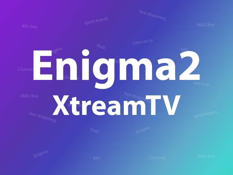 Enigma2 xtreamtv