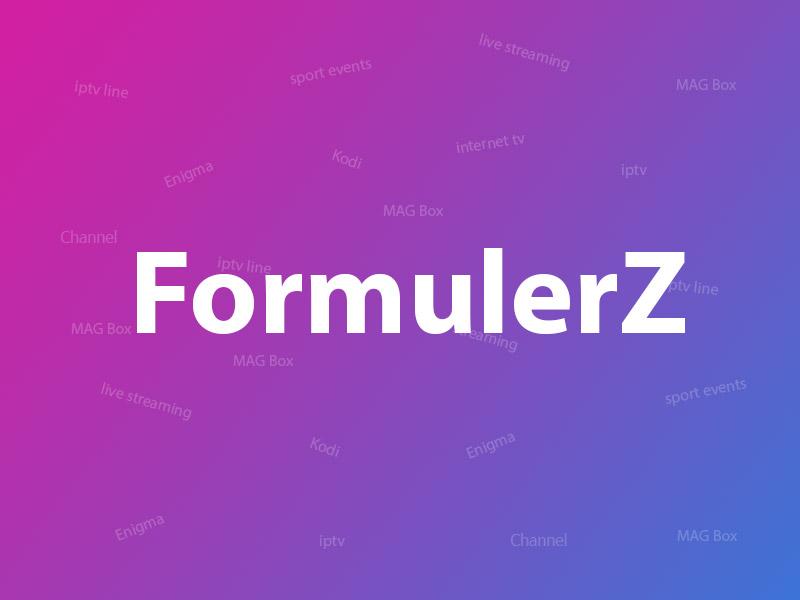 Formuler Z box