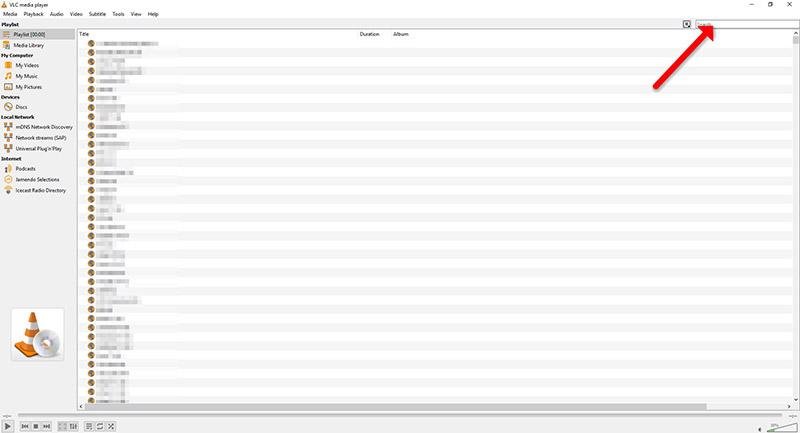 How to setup IPTV on VLC media player