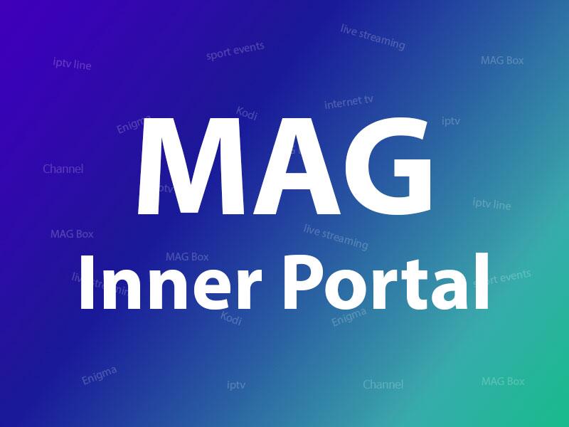 MAG inner portal