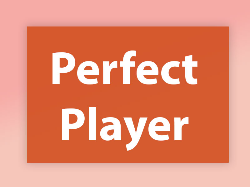 Perfect Player