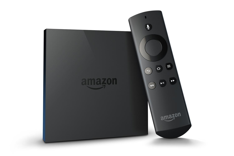 What is Amazon FireTV