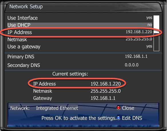 How to Setup IPTV on Enigma 2 via Autoscript