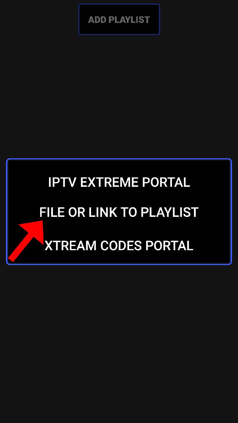 How to setup IPTV on IPTV Extreme