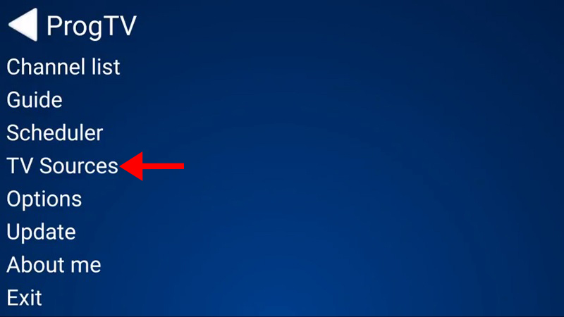 How to setup IPTV on ProgTVHow to setup IPTV on ProgTV